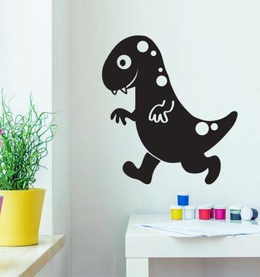 #1 Dinosaur